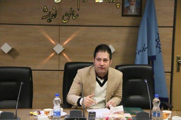 کرسی«شرط امکان تاریخ نگاری اندیشه معاصر ایران» برگزار می شود