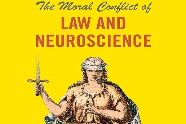 کتاب «مناقشات اخلاقی قانون و علوم اعصاب» منتشر شد