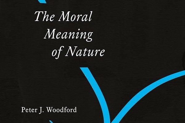 کتاب «معنای اخلاقی طبیعت» منتشر شد