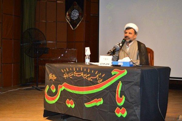 غلبه بعد سیاسی و مناسکی دین/امام حسین(ع) به دنبال حکومت نبود
