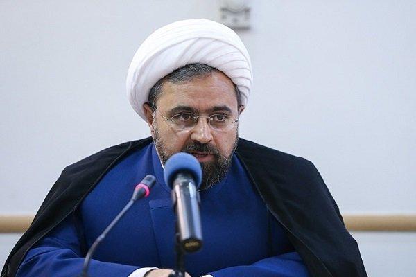 پیام تسلیت مشاور وزیر و دبیر ستاد کانونهای مساجد کشور