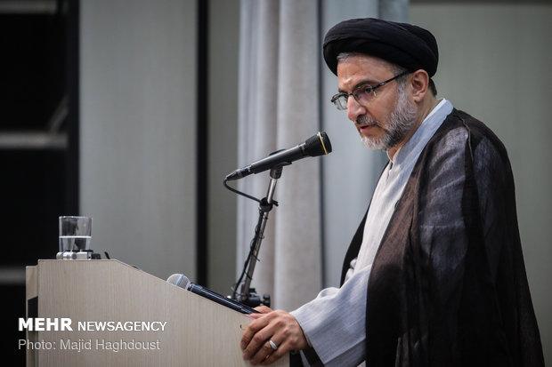 وظیفه ماست که حافظ و میراث دار خوبی برای انقلاب اسلامی باشیم