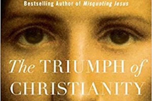 کتاب «پیروزی مسیحیت» منتشر شد
