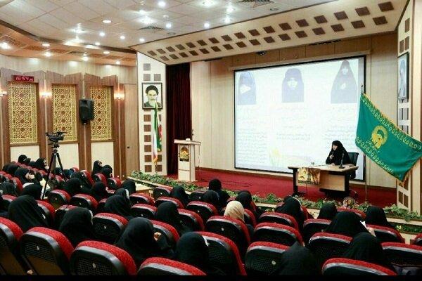 اولین نشست تخصصی «برهان» برگزار شد