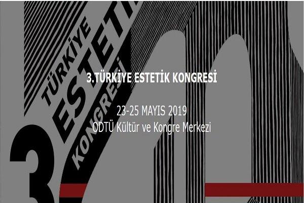 سومین کنگره زیباییشناسی ترکیه برگزار می شود