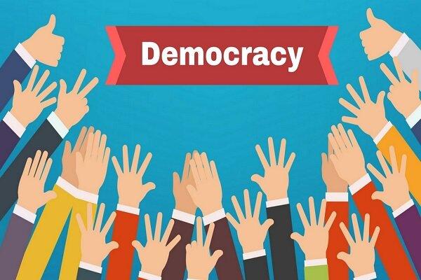 کنفرانس دموکراسی مستقیم در برابر پوپولیسم برگزار می شود