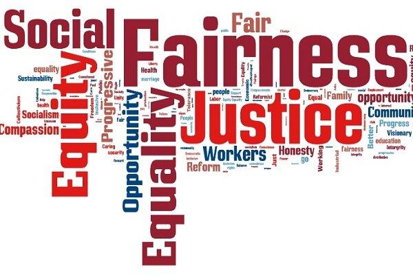 کنفرانس «عدالت جهانشهری و جهانی در زمینههای عملی»برگزار می شود