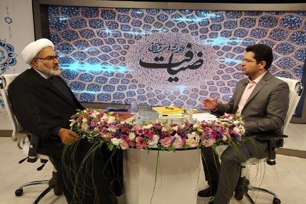 سیاستی که مبتنی بر عدل باشد مورد تایید قرآن است