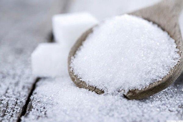 ۱۰۰۰ تن ذخیره استراتژیک شکر در کرمان وجود دارد