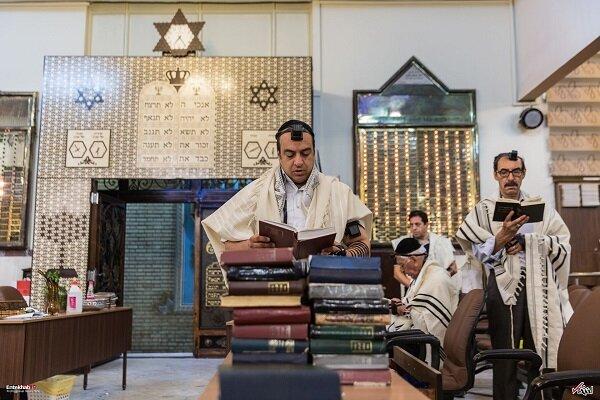 یهودیان ساکن در ایران از زندگی خود را ضی هستند/ ایران خانه ماست