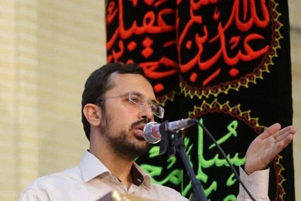 برگزاری دومین گردهمایی فعالان جبهه فرهنگی انقلاب در عرصه اربعین