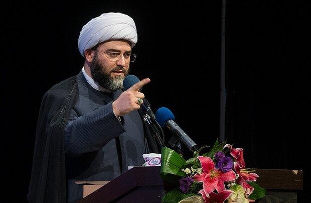 صفحه اینستاگرام رئیس سازمان تبلیغات اسلامی راه اندازی شد