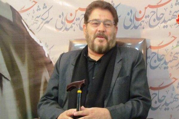 پیام تسلیت حجت الاسلام خاموشی در پی شهادت حاج میرزا سلگی