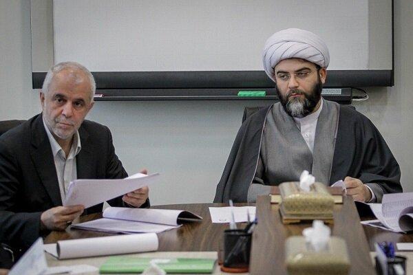پیام تبریک رئیس سازمان تبلیغات اسلامی به سعید اوحدی